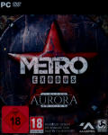Metro: Exodus (Aurora Limited Edition) Windows Front Cover