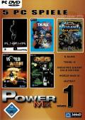 Power Mix: Volume 1 Windows Front Cover