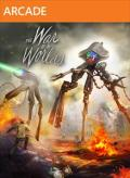 The War of the Worlds Xbox 360 Front Cover