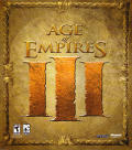 Age of Empires III (Collector's Edition) Windows Front Cover