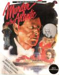 Murder on the Atlantic DOS Front Cover