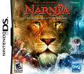 The Chronicles of Narnia: The Lion, the Witch and the Wardrobe Nintendo DS Front Cover
