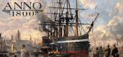 Anno 1800 Windows Front Cover