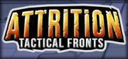 Attrition: Tactical Fronts Linux Front Cover