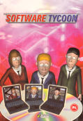 Software Tycoon: Der Spielemanager Windows Front Cover Box - Front