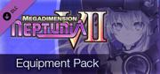 Megadimension Neptunia VII: Equipment Pack Windows Front Cover
