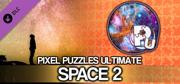 Pixel Puzzles Ultimate: Space 2 Windows Front Cover