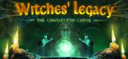 Witches' Legacy: The Charleston Curse (Collector's Edition) Windows Front Cover