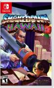 Shakedown: Hawaii Nintendo Switch Front Cover