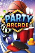 Party Arcade Xbox One Front Cover
