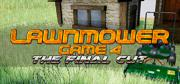 Lawnmower Game 4: The Final Cut Windows Front Cover