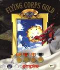 Flying Corps Gold DOS Front Cover
