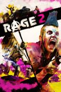 Rage 2 Windows Apps Front Cover