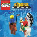 LEGO Chess Windows Front Cover
