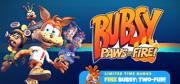 Bubsy: Paws on Fire! Windows Front Cover