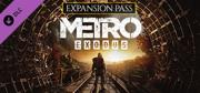 Metro: Exodus - Expansion Pass Windows Front Cover