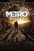 Metro: Exodus - Expansion Pass Xbox One Front Cover