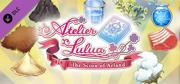 Atelier Lulua: The Scion of Arland - Newbie Support Item Pack Windows Front Cover