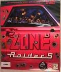 Zone Raiders DOS Front Cover