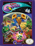 Chex Quest 3 Windows Front Cover