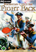 American Conquest: Fight Back Windows Front Cover