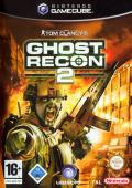 Tom Clancy's Ghost Recon 2: 2007: First Contact GameCube Front Cover