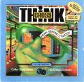 Th!nk Cross DOS Front Cover