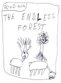 The Endless Forest Windows Front Cover