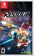 Redout: Lightspeed Edition Nintendo Switch Front Cover