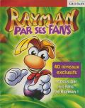 Rayman by his Fans Windows Front Cover