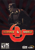 Hammer & Sickle Windows Front Cover