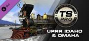 Train Simulator: UPRR Idaho & Omaha Windows Front Cover