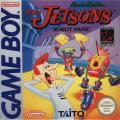 The Jetsons: Robot Panic Game Boy Front Cover