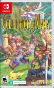 Collection of Mana Nintendo Switch Front Cover 1st version
