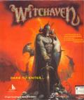 Witchaven DOS Front Cover