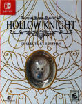 Hollow Knight (Collector's Edition) Nintendo Switch Front Cover