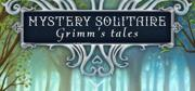 Mystery Solitaire: Grimm Tales Macintosh Front Cover English version