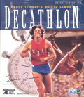 Bruce Jenner's World Class Decathlon Windows Front Cover