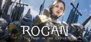 Rogan: The Thief in the Castle Windows Front Cover