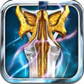 Sacred Odyssey: Rise of Ayden iPad Front Cover