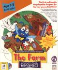 Let's Explore The Farm Windows Front Cover