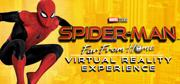 Spider-Man: Far from Home - Virtual Reality Experience Windows Front Cover