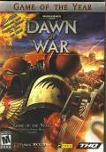Warhammer 40,000: Dawn of War (Game of the Year) Windows Front Cover