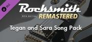 Rocksmith 2014 Edition: Remastered - Tegan and Sara Song Pack Macintosh Front Cover