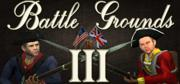 Battle Grounds III Windows Front Cover