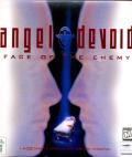 Angel Devoid: Face of the Enemy DOS Front Cover