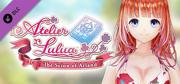 "Atelier Lulua: The Scion of Arland - Rorona's Swimsuit ""Floral Pareo"" Windows Front Cover"