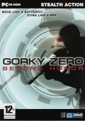 Gorky Zero: Beyond Honor Windows Front Cover