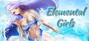 Elemental Girls Windows Front Cover