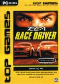 Pro Race Driver Windows Front Cover